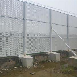 抗风冲孔板围挡隔离护栏网市政工程围挡优质厂家