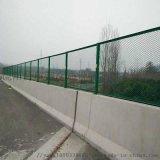 道路公路护栏网 桥梁护栏网 高速路护栏网