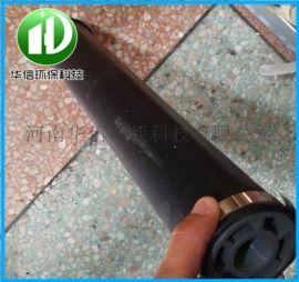 65*500mm管式膜片微孔曝气器EPDM**膜皮