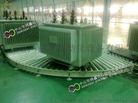 广州动车控制柜生产线,佛山电柜检测线滚筒线