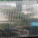 抗紫外线双面UV阳光板,温室大棚防雾滴PC阳光板
