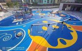 深圳幼儿园地胶,彩色epdm地胶,小区塑胶地面厂家