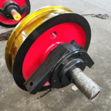 Ø700×180车轮组专业生产物美价廉