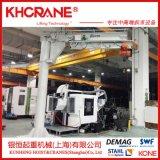 供應2噸立柱式旋臂起重機 懸臂吊 旋臂吊報價