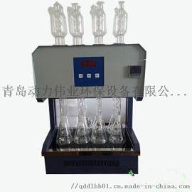 DL-702H国标COD测定重铬酸钾消解器