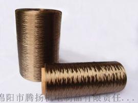 玄武岩纤维丝-高强度、耐腐蚀、耐高温、绝缘