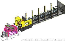 全自动切管机, 金属圆锯机, 意大利冷锯机技术