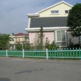 山西忻州草坪围栏围栏 pvc围墙栅栏