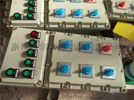 BXMD-8K双电源不锈钢防爆塑壳开关配电箱