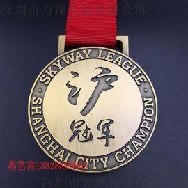 深圳厂家定做金属奖牌运动会奖牌儿童运动会篮球比赛