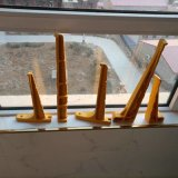 玻璃钢纤维电缆支架三联式电缆支架供应