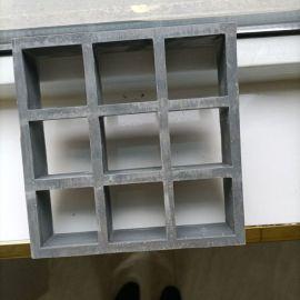 化工厂平台格栅玻璃钢盖板厂家直供