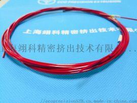 小尺寸聚醚醚酮油管 PEEK塑料管