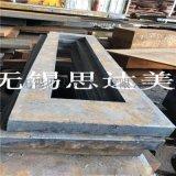 Q235B钢板加工,钢板零割,厚板切割加工