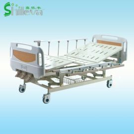 三功能护理床, 手动三摇床, ABS三摇床
