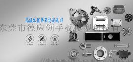 铝合金手板模型,CNC模型制作加工服务