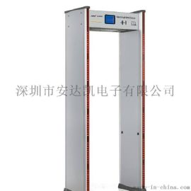 高靈敏度安全檢測門 測溫距離1.5米 安全檢測門