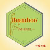 ibamboo、竹炭纤维、抑菌消臭、竹炭袜子