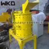 鹅卵石制砂机 全套制砂机生产线 复合式破碎机产量