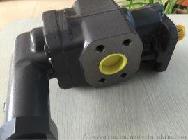 铸铁材质卧式管道泵DK16RF齿轮泵