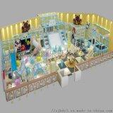 淘氣堡兒童遊樂園 室內淘氣堡 幼兒園球池滑滑梯