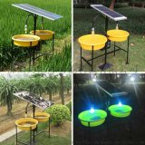 廠家直銷太陽能殺蟲燈