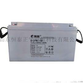 复华阀控式铅酸MF12-100R 12V-100Ah/20HR(C20) 电池厂家