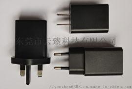 USB 充电器,5V2A 美规 欧规
