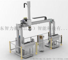 东智力衡 桁架机械手 搬运/焊接机器人 工业机器人
