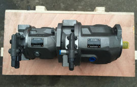 茂名液压齿轮泵A7V40HD1LZGMO