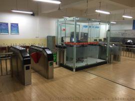 景区检票闸机景区票务系统自动售检票系统