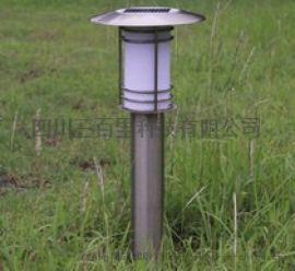 成都户外LED太阳能草坪灯厂家