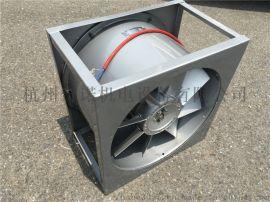 铝合金材质香菇烘烤风机, 加热炉高温风机