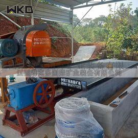 湿式铜米机哪家好 杂线废旧电线粉碎机