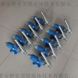 GL35型液压手动油泵