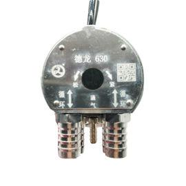 水循环柴油油箱加热器油浮子德龙630/660