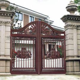 宝鸡麟游县灰色欧式围墙护栏生产工艺
