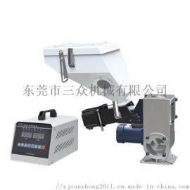 驻极母粒添加机,熔喷布辅料计量器,配料混合机