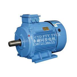 大厂品质TYBZ 3000转永磁同步电機 全国供应
