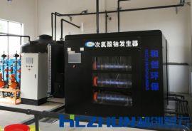 江西污水厂消毒设备-成套次氯酸钠发生器