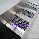 鋼板網防護網 鐵板菱形鋼板防護網 鋼板網防護網噴塑