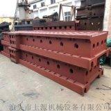 机床铸件 镗床机床底座 机床横梁 机床地轨