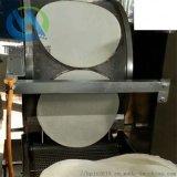 全自動蛋皮機 烙餅機 電加熱單餅機流水生產線