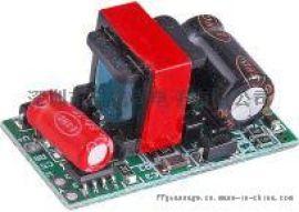 芯飞凌S5522是 非隔离LED恒流和开关调色温
