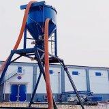通暢粉煤灰輸送機 電廠幹灰裝車機 抽料清庫設備