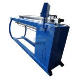 金属直缝自动焊机 送丝氩弧焊直缝焊机