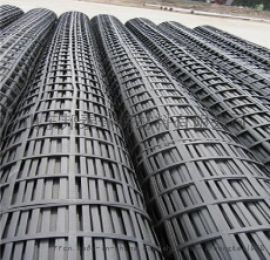 钢塑土工格栅,经编涤纶土工格栅,双向拉伸塑料土工格栅