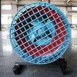 防洪型大流量排澇泵-QZB潛水軸流泵