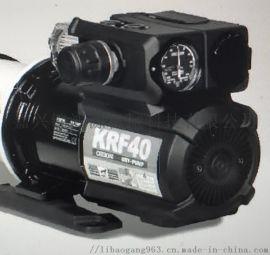 日本好利旺KRF08A-P-V-03真空泵