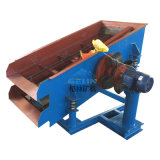 石料厂振动筛分机 筛沙设备振动筛